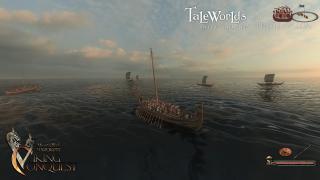 维京征服的游戏截图
