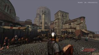 骑马与砍杀2:游戏截图2